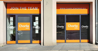 Locaties locations Kluczbork vestiging office offices kantoor kantoren Charlie works Join the team